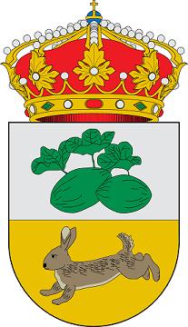 Escudo Villaconejos